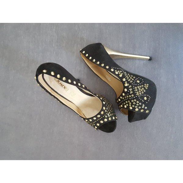 Highheels Schuhe super chick
