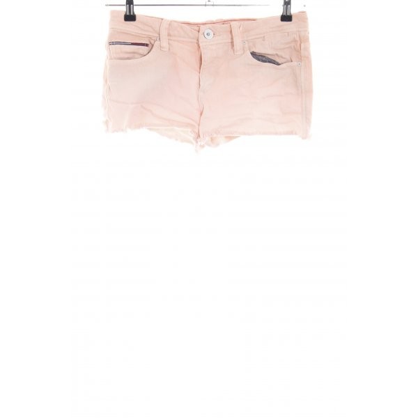 Hilfiger Denim Hot Pants nude Casual-Look