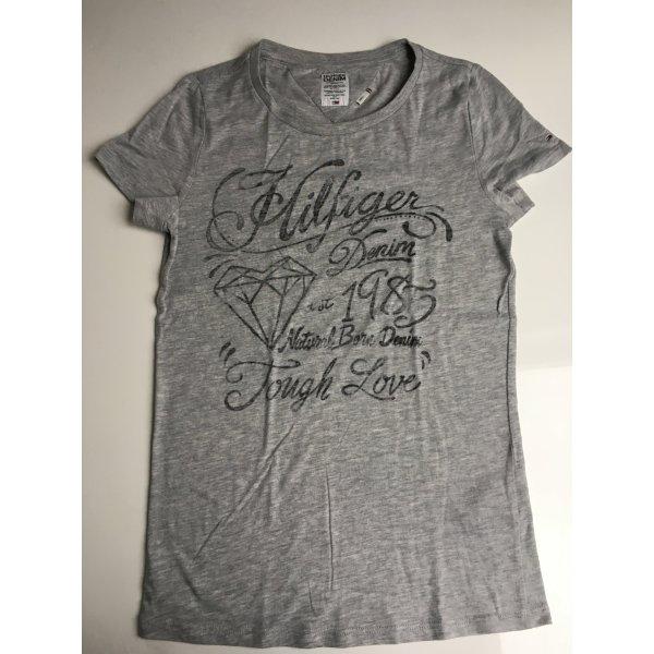 Hilfiger Denim T-Shirt Gr.S