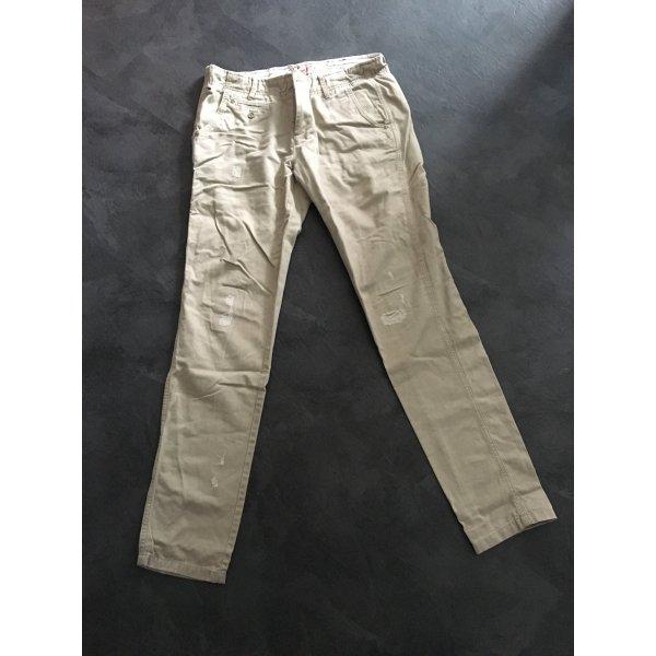 Hilfiger Jeans beige