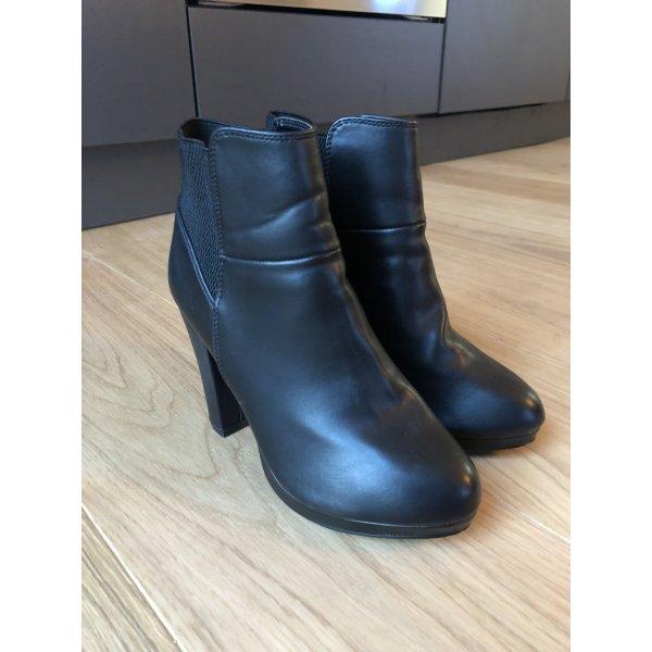 Hohe Boots