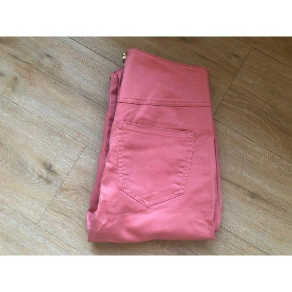 Hose rosa Vero Moda