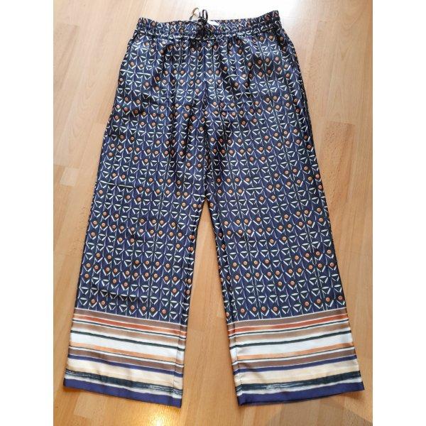 Hose Sommerhose Pyjama Style