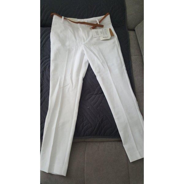 Hose zu verkaufen in Weiss und Schwarz