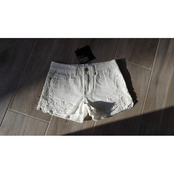 Hot Pants Even&Odd Gr. XS *neu*