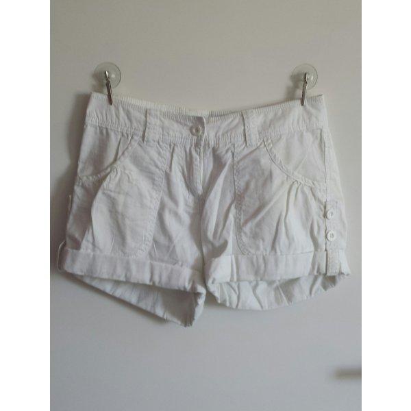 Hot Pants oder Shorts