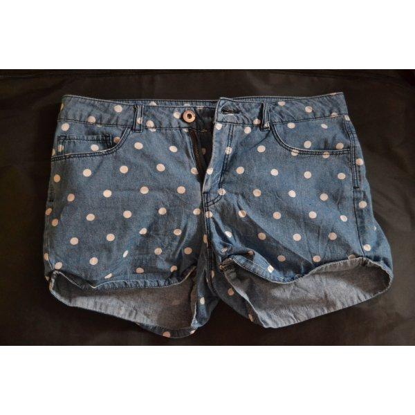 Hotpants Shorts Punkte 27