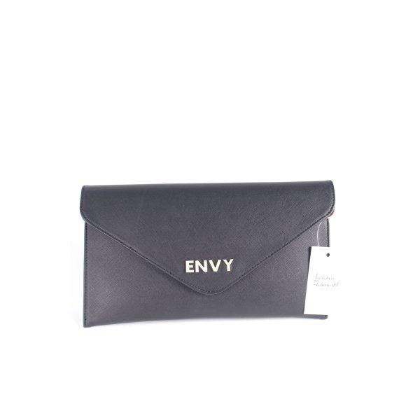 House of Envy Clutch schwarz Elegant