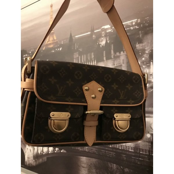 Hudson Louis Vuitton PM Monogram Canvas