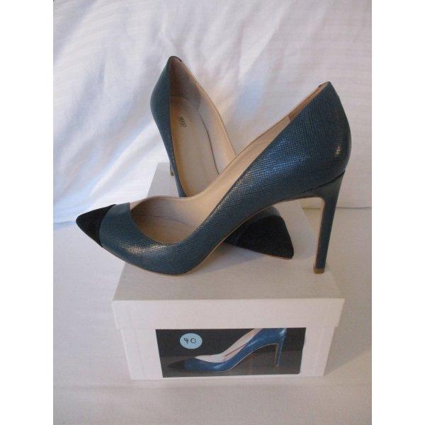 Hugo Boss Schuhe, Größe 40, Leder, neu