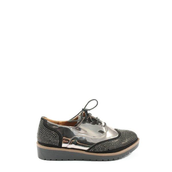 ideal shoes Schnürschuhe