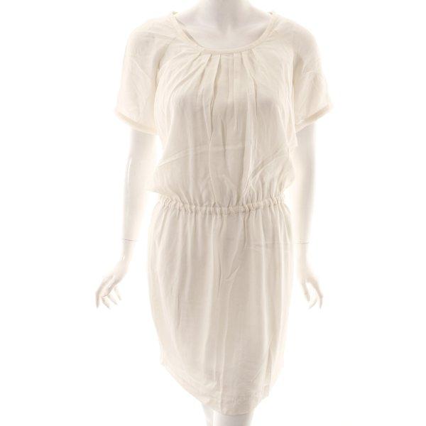 iheart Kleid weiß Casual-Look