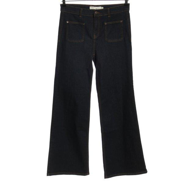 In Wear Jeansschlaghose