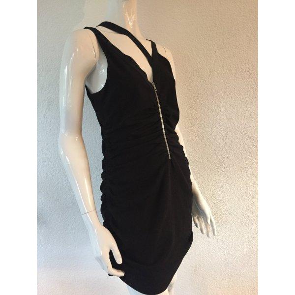 IRO - das kleine Schwarze — Party Dress - Kleid Gr. 3 / M. NEU