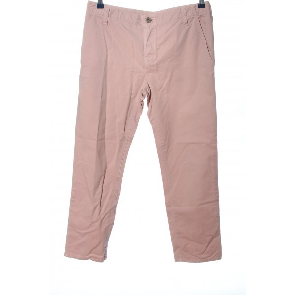 J brand Stretchhose pink Casual-Look