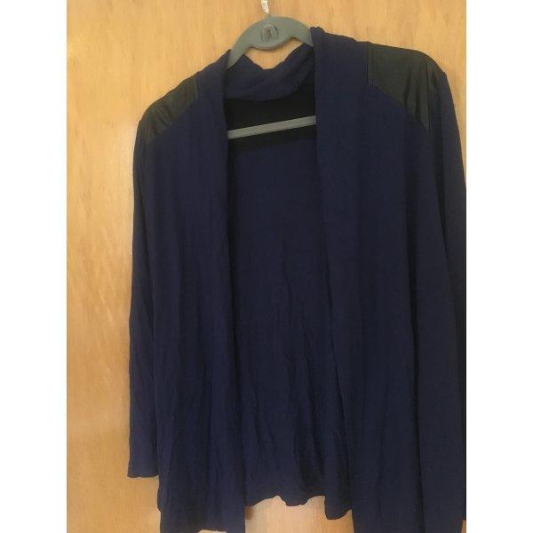 s.Oliver Shirt Jacket black-dark blue