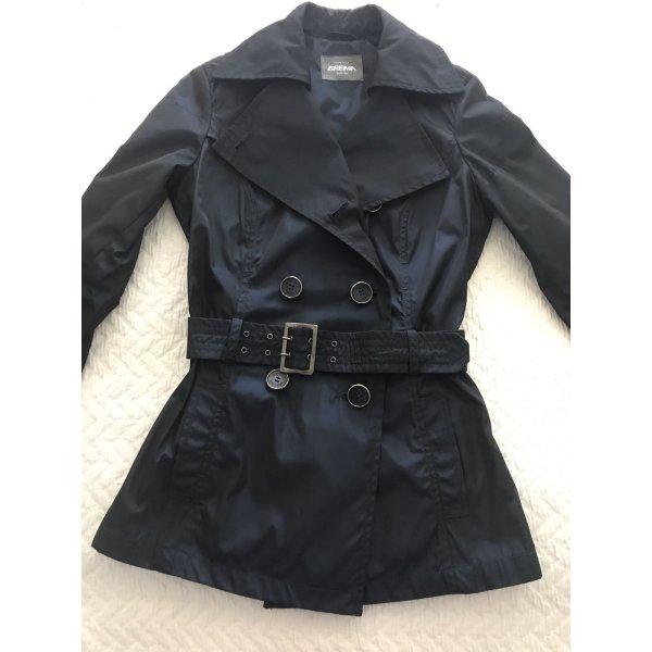 Jacke von BREMA   blau Gr. 36
