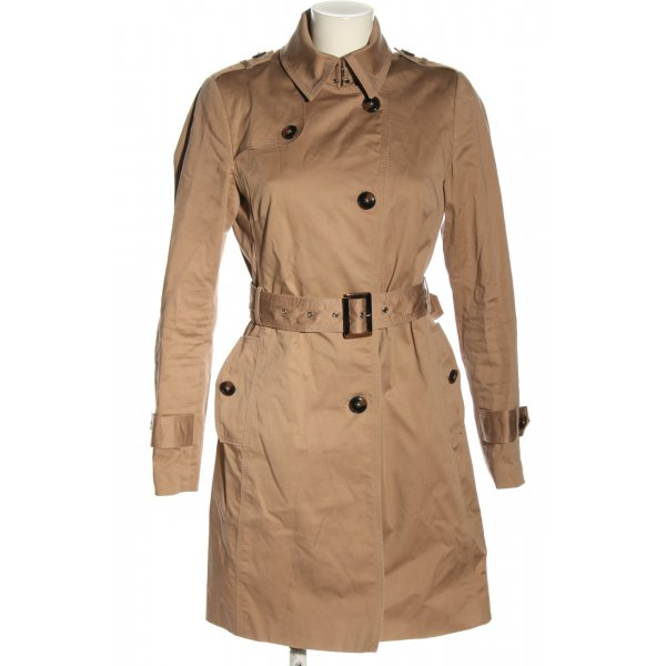 Jake*s Trenchcoat braun Casual-Look