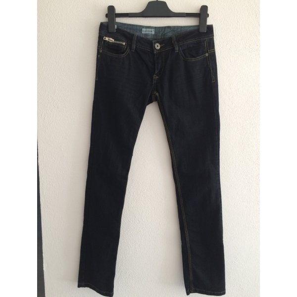 Jeans dunkelblau Gr. 38 *NEU* Clockhouse