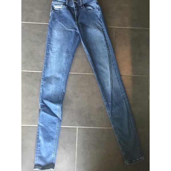Jeans hightwaist