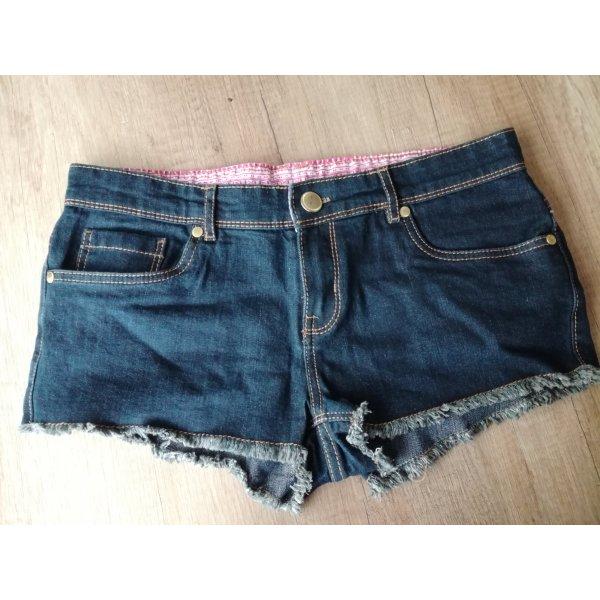 Jeans Hot Pants