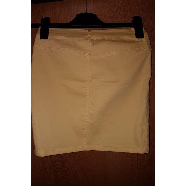 Jeans Minirock S neu