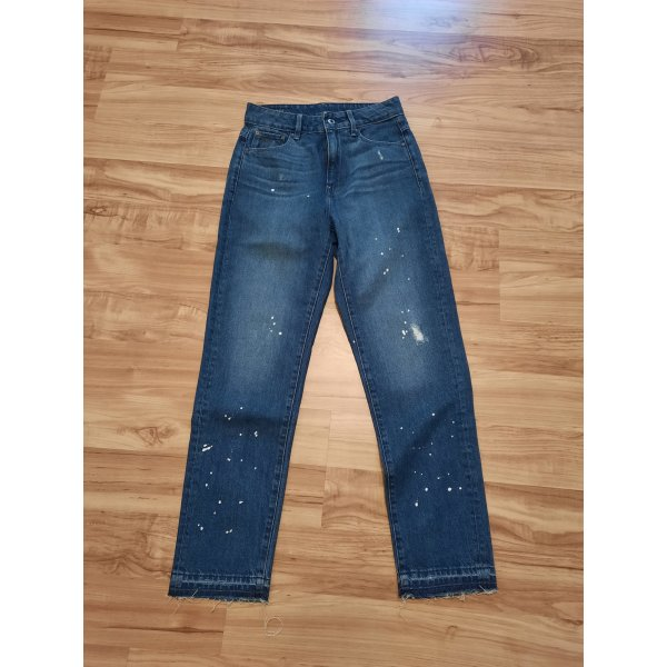 Jeans mit cooler Waschung