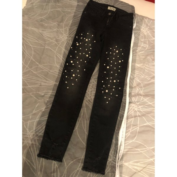 Blue Rags Skinny Jeans multicolored