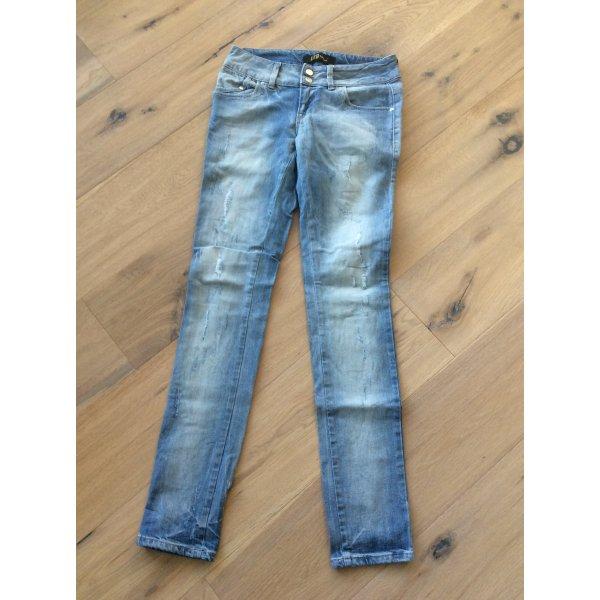 "Jeans ""Molly"" superslim - Größe 29/34"