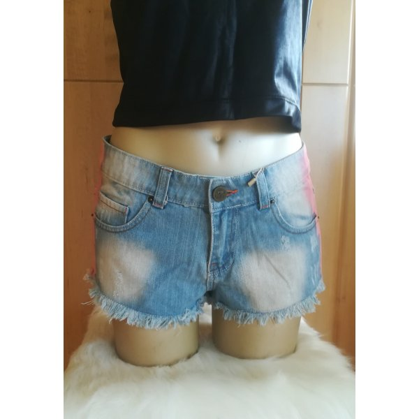 Jeans Shorts, Neu mit Etikett !