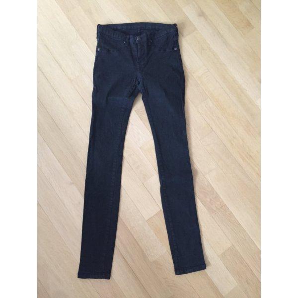 Jeans, Skinny, Gr 36/38