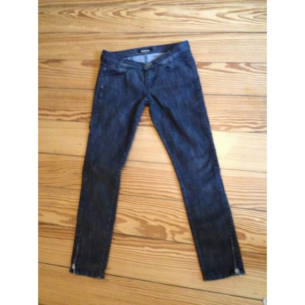 Jeans Skinny Jeans Ankle Miss Sixty Killah grau 26