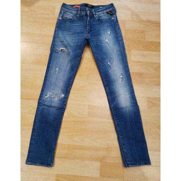 Jeans von Replay Gr. 24/30