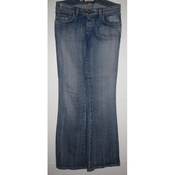 Jeans von Tommy Hilfiger, wie neu