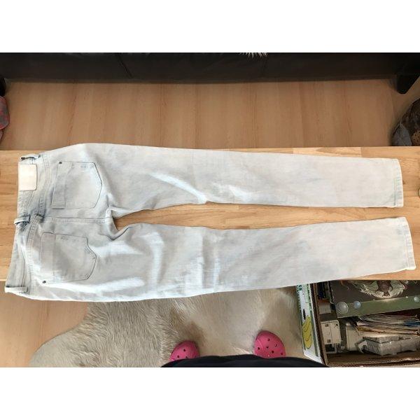 Jeans von Zara in gr. 34