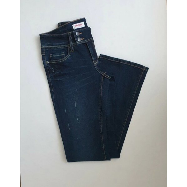 Jeanshose von John Baner in Größe 36