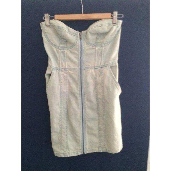 Jeanskleid von H&M GR 36