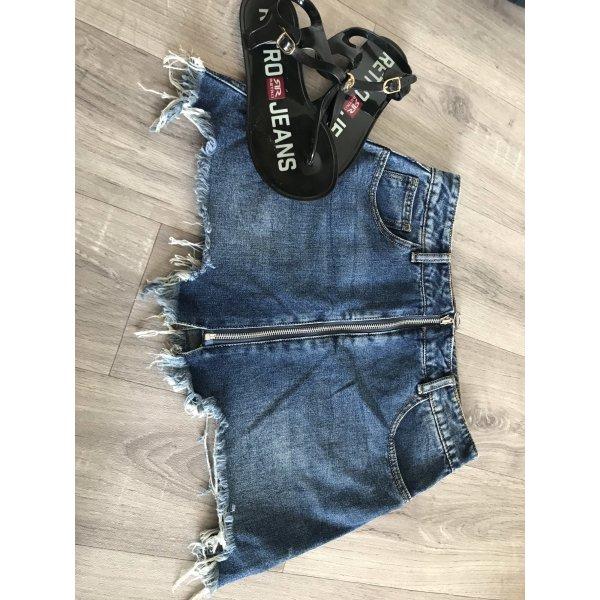 Jeansröcke