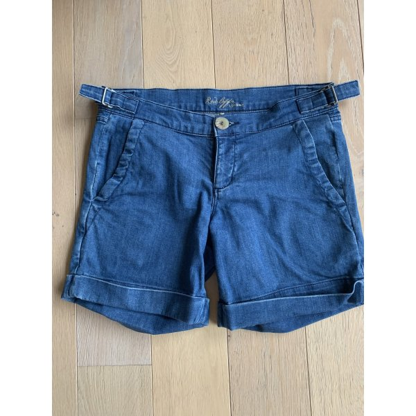 Jeansshorts -denim-
