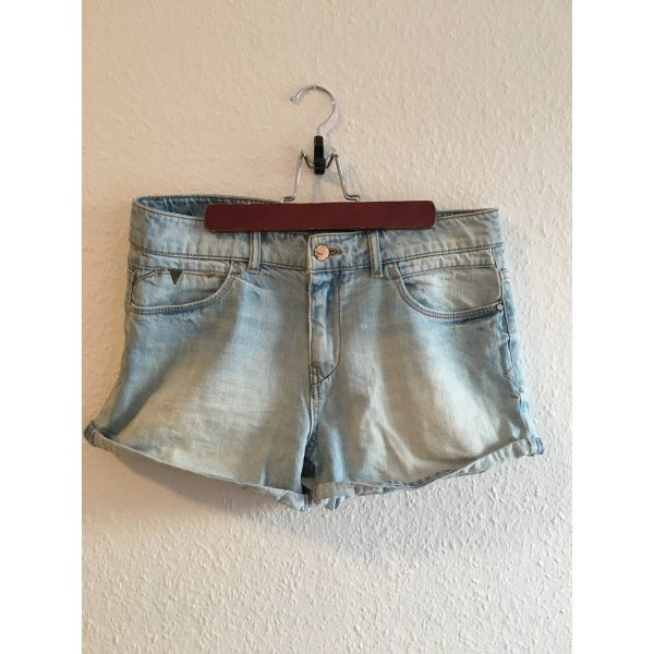 Jeansshorts von Pull&Bear