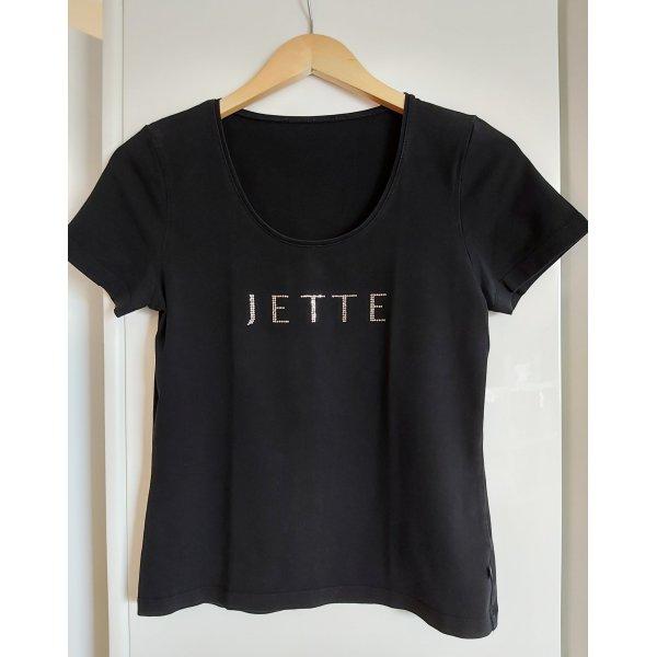 JETTE Shirt schwarz