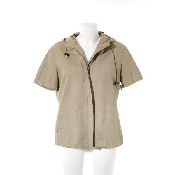Jones Shirt Jacket beige athletic style