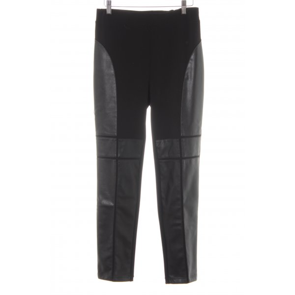 Joseph Ribkoff Leggings schwarz Casual-Look