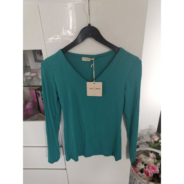 Julia Wang Shirt S Neu