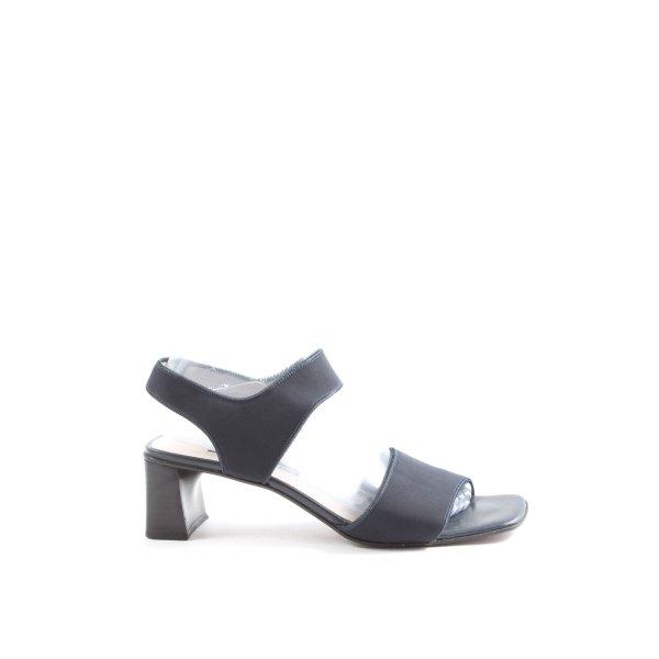 K+S Shoes Plateau-Sandaletten