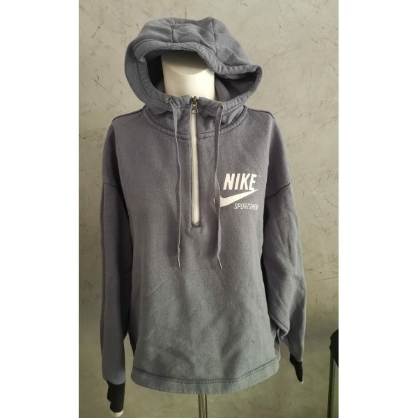 Kapuzenpullover Nike sportswear pullover Gr M