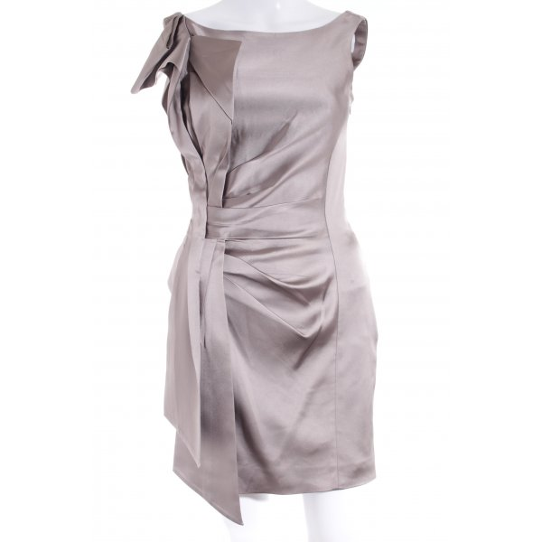 KAREN MILLEN A-Linien Kleid blasslila Elegant
