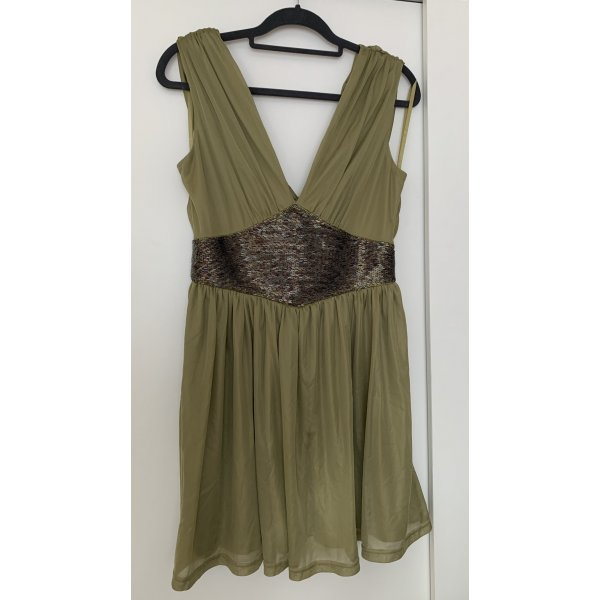 Kate Moss für Topshop Kleid NEU