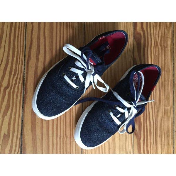 Keds Sneakers Sneaker Triumph Denim Indigo blau - 38 - NEU