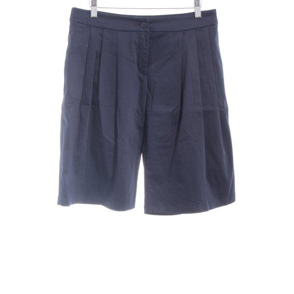 Kilian kerner Shorts dunkelblau Elegant